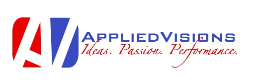 Applied Visions